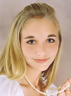 Sarah Model
